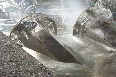 Jasa Pencelupan Hot Dip Galvanis